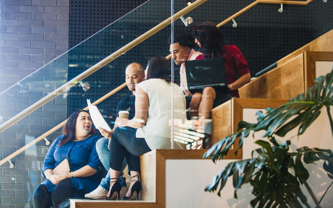Company Culture Is Everyone's Responsibility by Denise Lee Yohn